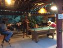 playing-pool-in-the-pavilion
